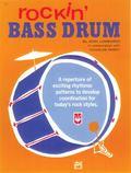 Rockin' Bass Drum