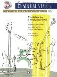 Essential Styles for the Drummer and Bassist, Book 2 (Book & Cd)