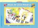 Music for Little Mozarts Recital Book, Bk 3