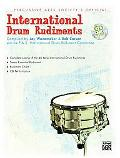 Intermediate Drum Rudiments