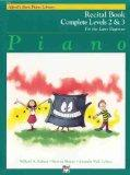 Alfred's Basic Piano Course Recital Book (Alfred's Basic Piano Library)
