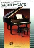 Alfred's Basic Adult Piano Course All-Time Favorites, Bk 2