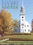 Alfred's Basic Adult Sacred Piano Book, Level 2 (Alfred's Basic Adult Piano Course)