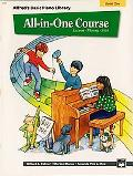 All in One: Course 2 - Warner Brothers Staff - Paperback