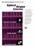 Palmer-Hughes Spinet Organ Course 8
