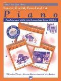 Alfred's Basic Piano Course: GM for Lesson, Recital & Fun Books, Level 1a ( (Alfred's Basic ...