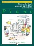 Alfred's Basic Piano Course Notespeller (Alfred's Basic Piano Library)