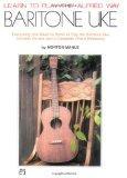 Learn to Play The Alfred Way Baritone Uke