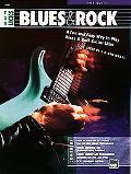 Tab Licks: Blues and Rock