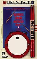 Alfred's Beginning Drum Pack