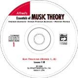 Essentials of Music Theory: Ear Training for Books 1 & 2