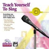 Alfred's Teach Yourself to Sing
