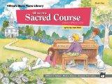 Alfred's Basic All-in-One Sacred Course for Children, Bk 1 (Alfred's Basic Piano Library)