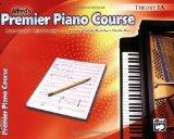 Premier Piano Course Theory 1a (Alfred's Premier Piano Course)