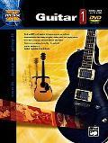 Alfred's Max Tm Guitar 1