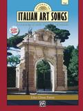 Gateway to Italian Songs and Arias: High Voice