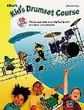 Alfred's Kid's Drumset Course (Kid's Courses!)