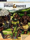 World Rhythms! Arts Program presents West African Drum & Dance  (A Yankadi-Macrou Celebratio...