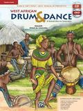 World Rhythms! Arts Program presents West African Drum & Dance (A Yankadi-Macrou Celebration...
