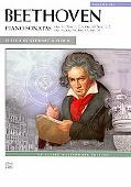 Beethoven: Piano Sonatas, Volume 3: (Sonatas 16-24)