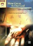 How Great Is Our God - 12 Popular Praise And Worship Classics (Alfred's Sacred Performer Col...