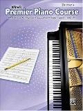 Premier Piano Course Theory