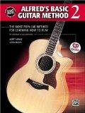 Alfred's Basic Guitar Method - Book 2 (Book & CD)
