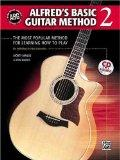 Alfred's Basic Guitar Method Book 2 (Revised Edition)
