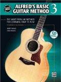 Alfred's Basic Guitar Method Book  3 (Revised Edition)