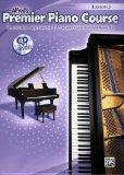 Alfred's Piano Course - Lesson 3 - Book & CD (Alfred's Premier Piano Course)