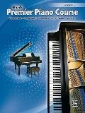 Premier Piano Course Lesson Book, Bk 5 (Alfred's Premier Piano Course)