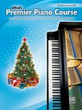 Premier Piano Course Christmas, Bk 2A (Alfred's Premier Piano Course)