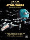 5 Finger Star Wars: 10 Exciting Selections from the Movie Saga Arranged for Piano with Optio...
