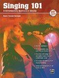 Singing 101 (Book & DVD) (101 (Alfred Publishing))
