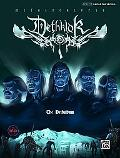 The Dethalbum: Authentic Guitar TAB, Book & DVD