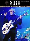 Deluxe Guitar TAB Collection: Authentic Guitar TAB