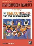 Time Out -- The Dave Brubeck Quartet: 50th Anniversary (Easy Piano)