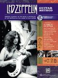 Led Zeppelin Guitar Method : Immerse yourself in the music and mythology of Led Zeppelin as ...