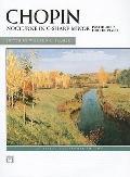Nocturne in C-sharp Minor (Posth.): Sheet (Alfred Masterwork)
