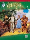 The Wizard of Oz Instrumental Solos for Strings: Violin (Book & CD) (Pop Instrumental Solo S...