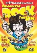 Realistic Rock for Kids: Dvd