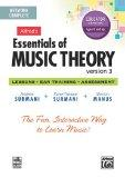 Essentials of Music Theory: Version 3 Network Version, Complete Volume