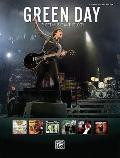 Green Day: Sheet Music Anthology: Piano/Vocal/Guitar