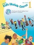 Kid's Ukulele Course 1 (Book & CD) (Alfred's Kid's Ukulele Course)