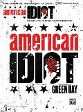 Green Day -- American Idiot, the Musical : The Original Broadway Musical (Guitar TAB)