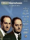 10 for 10 Sheet Music Gershwin : Easy Piano Solos