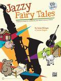 Jazzy Fairytales (Book & CD)