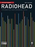 Radiohead Piano Songbook: Piano/Vocal/Guitar
