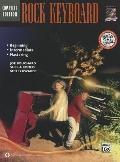 Rock Keyboard Method Complete (Book & CD)