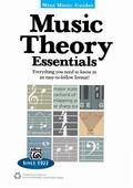 Mini Music Guides -- Music Theory Essentials: Everything You Need to Know in an Easy-to-foll...